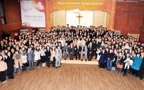 Dr. Jang Sik Lee Olivet University