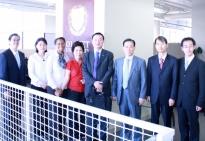 Rev. Dr. Chun-Yill Park, Former Executive Secretary of The Christian Council of Korea (CCK)