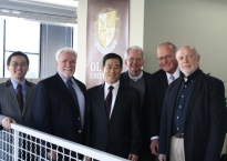Olivet University Faculty and Leaders